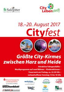 Plakat_CityFest 2017