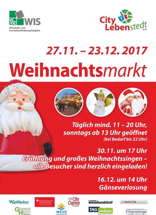 Plakat_Weihnachtsmarkt_2017
